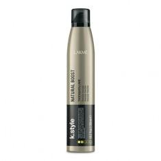 Lakme, Мусс для волос Natural Boost, 300 мл