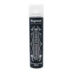 Kapous Professional Diamond Dews - Блеск-флюид для волос, 300 мл Kapous Professional (Россия)