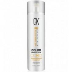 Global Keratin Moisturizing Shampoo Color Protection - Шампунь увлажняющий с защитой цвета волос, 1000 мл Global Keratin (Италия)