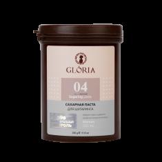 GLORIA Паста мягкая для шугаринга 0,33 кг