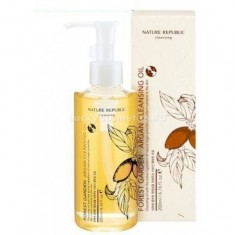 Nature Republic Forest Garden Argan Cleansing Oil