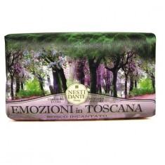 Нести Данте мыло Emozioni In Toscana Очарованный лес 250г NESTI DANTE