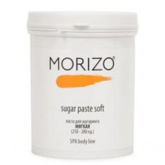 Мягкая паста для шугаринга, 800 мл (Morizo)