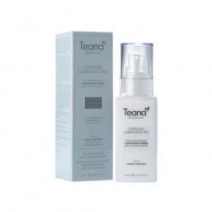 Омолаживающие сенсорные сливки для снятия макияжа TEANA 100мл