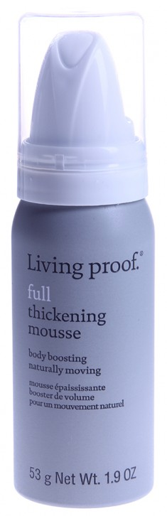 LIVING PROOF Мусс для объема тонких волос / FULL 56 мл