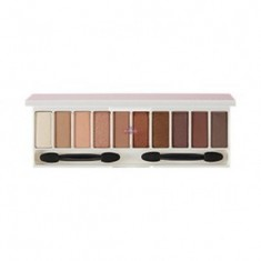 Палетка теней для глаз the SAEM Color Master Shadow Palette 02 Classy Bouquet