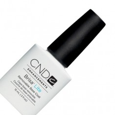 Cnd brisa lite removable base coat 15 мл