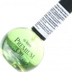 Inm premium oil масло для ногтей и кутикулы киви 15мл American International Industries (AII)