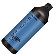 Matrix total results moisture me rich shampoo шампунь увлажняющий 1000 мл