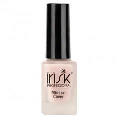 IRISK PROFESSIONAL Средство с минералами против расслаивания ногтей / Mineral Cover 8 мл