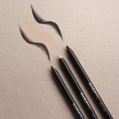 Гелевый карандаш-лайнер для глаз Manly Pro E101 Eternal Night 6,1г