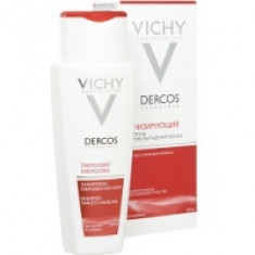 Vichy Dercos - Шампунь тонизирующий с Аминексилом, против выпадения волос, 200 мл