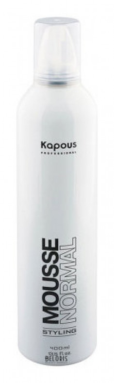 Мусс для волос Kapous