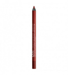 NYX PROFESSIONAL MAKEUP Карандаш для губ Slide On Lip Pencil - Brick House 04