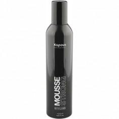 Мусс для волос KAPOUS PROFESSIONAL
