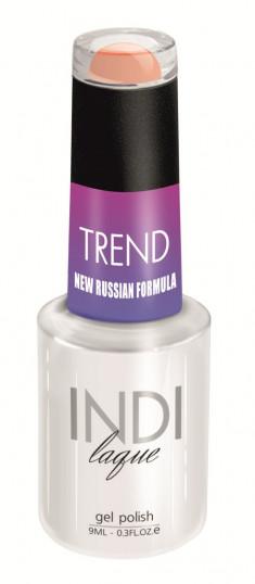 RUNAIL 5073 гель-лак для ногтей / INDI laque Trend 9 мл