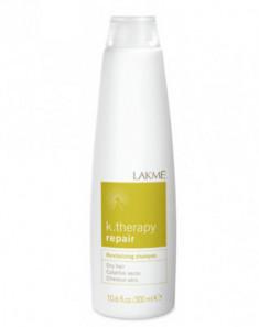 Шампунь восстанавливающий для сухих волос LAKMÉ REVITALIZING SHAMPOO DRY HAIR 300мл LAKME