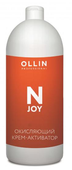 OLLIN PROFESSIONAL Крем-активатор окисляющий 8% / N-JOY 1000 мл
