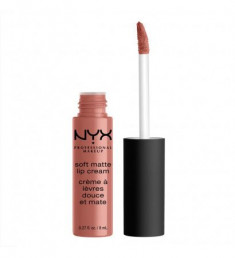 NYX PROFESSIONAL MAKEUP Матовая помада Soft Matte Lip Cream - Cabo 62