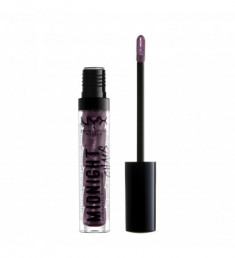NYX PROFESSIONAL MAKEUP Блеск для губ Midnight Chaos Lip Gloss Interstellar Gleam 05