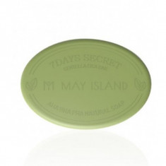 мыло для проблемной кожи may island 7days secret centella cica pore cleansing bar
