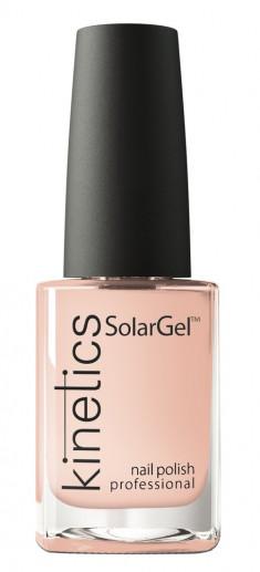 KINETICS 454 лак профессиональный для ногтей / SolarGel Polish Roots 15 мл