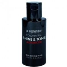 La Biosthetique Shine and Tone Clear - Краситель прямой тонирующий, тон 00 бесцветный, 150 мл
