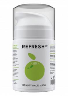 Маска-пленка пептидная REFRESH Beauty Hack Mask 50 мл
