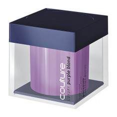Estel, haute couture, luxury purple blond, маска для волос коралловая, 200 мл Estel Professional