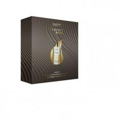Ollin Perfect Hair Tres Oil Набор: шампунь 400мл + бальзам 400мл + масло 50мл OLLIN PROFESSIONAL
