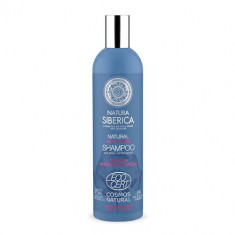 Натура Сиберика Шампунь Anti-Stress для всех типов волос 400мл NATURA SIBERICA