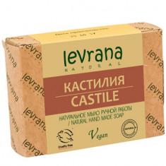 Levrana Мыло натуральное Кастилия 100 г