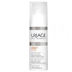Uriage (Урьяж) Депидерм SPF50+ Дневной уход против пигментных пятен 30 мл