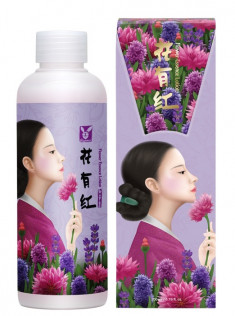 ELIZAVECCA Эссенция-лосьон для лица / Hwa Yu Hong Flower Essence Lotion 200 мл