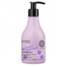 Натура Сиберика Hair Evolution Шампунь для волос Caviar Therapy Восстановление и защита 250мл NATURA SIBERICA