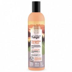 Натура Сиберика Doctor Taiga Био Бальзам укрепляющий против выпадения волос 400мл NATURA SIBERICA