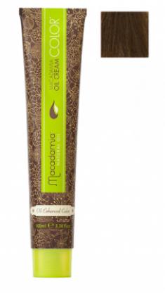 Краска для волос Macadamia Oil Cream Color 77.0 СРЕДНИЙ ЭКСТРА ЯРКИЙ БЛОНДИН 100мл