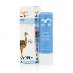 Rebirth, Бальзам для губ Emu