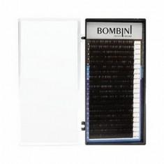 Bombini, Ресницы на ленте Truffle 0,10/8-14 мм, D-изгиб